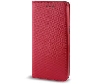 Pouzdro s magnetem Huawei Honor 7 red + DOPRAVA ZDARMA