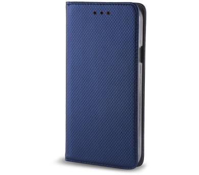 Pouzdro s magnetem Huawei Honor 4x dark blue + DOPRAVA ZDARMA