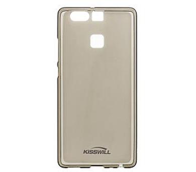 Kisswill TPU Pouzdro Black pro Huawei Ascend P9