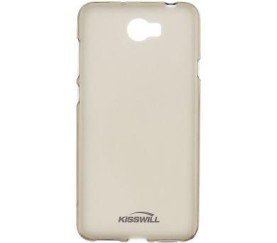 Kisswill TPU Pouzdro Black pro Huawei Ascend Y5 II