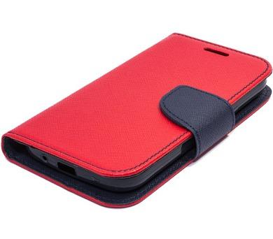 Pouz.Fancy Huawei Honor 6 Plus Red-Navy + DOPRAVA ZDARMA