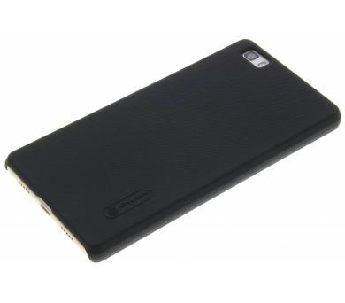 Nillkin Frosted Kryt Black pro Huawei P8 Lite