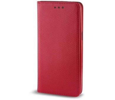 Smart Magnet pouzdro Huawei Honor 7 Lite red + DOPRAVA ZDARMA