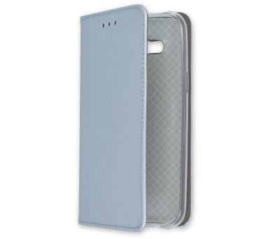 Smart Magnet pouzdro Huawei Honor 8 metalic
