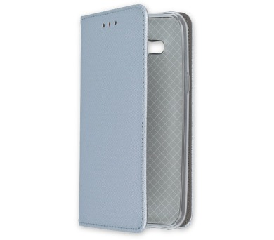 Smart Magnet pouzdro Huawei Y6 II metalic