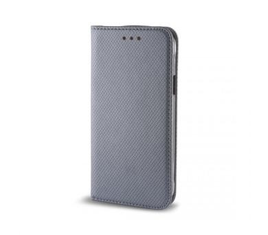 Smart Magnet pouzdro Huawei Y6 II steel
