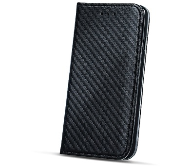 Smart Magnet pouzdro iPhone 6/6S carbon