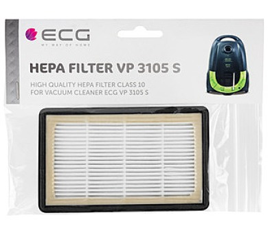 ECG VP 3105 S HEPA filtr