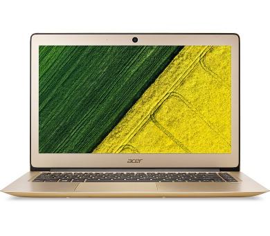 Acer Swift 3 14/i5-7200U/8G/256SSD/W10 zlatý