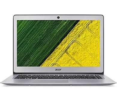 Acer Swift 3 14/i5-7200U/8G/256SSD/W10 stříbrný