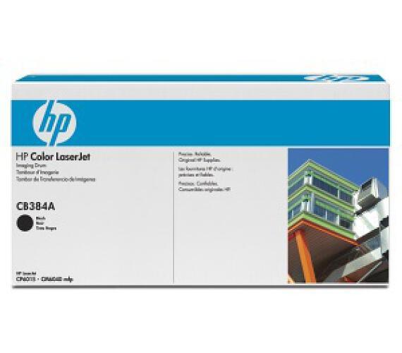 HP zobrazovací válec černý + DOPRAVA ZDARMA