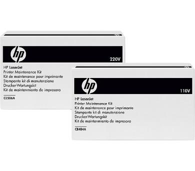 HP 220V fixační jednotka HP Color LaserJet B5L36A + DOPRAVA ZDARMA