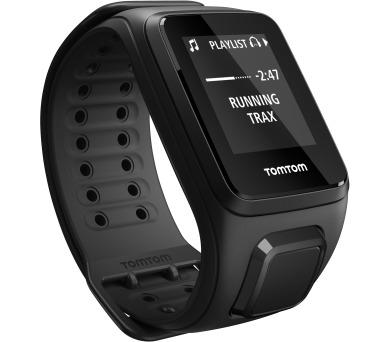 TomTom GPS hodinky Spark Fitness Music (L)