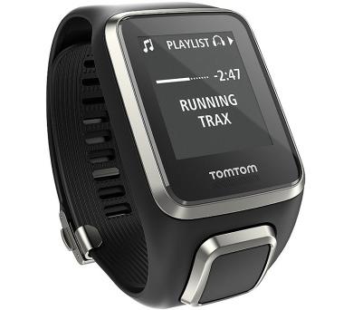 TomTom Spark Fitness Premium Edition Cardio + Music (S)