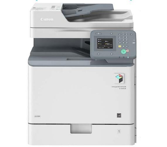 Canon imageRUNNER C1335iF,35ppm,dup,DADF,net
