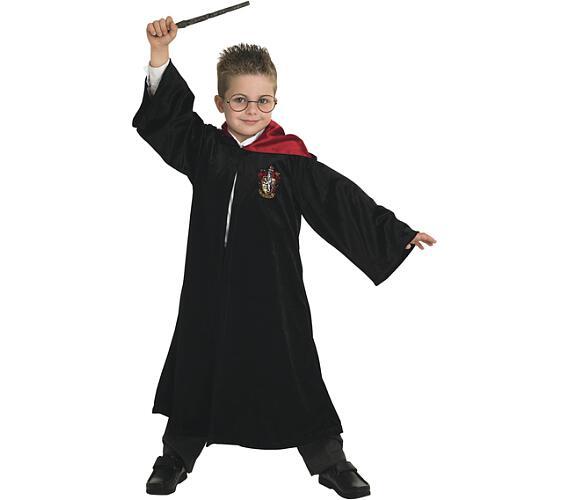Harry Potter školní uniforma - vel. S