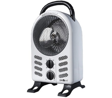 Topný ventilátor svislý TVS-20