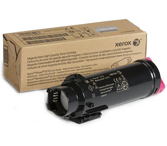 Xerox Extra Hi-Cap toner Phaser 6515,6510 + DOPRAVA ZDARMA