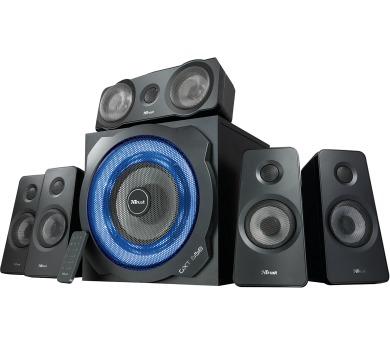 TRUST GXT658 5.1 Speaker set + DOPRAVA ZDARMA
