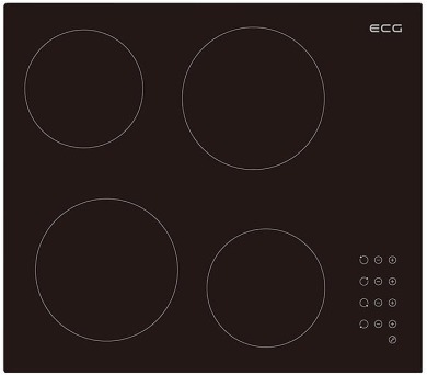 ECG EHC 6006 + DOPRAVA ZDARMA