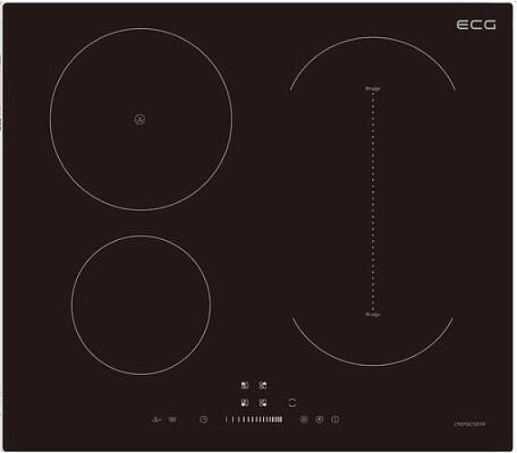ECG EHI 7125 + DOPRAVA ZDARMA