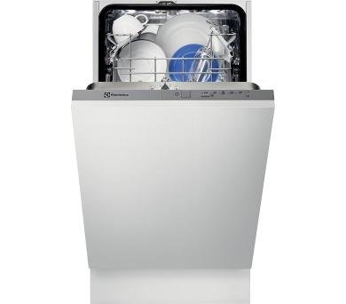Electrolux ESL 4201 LO + DOPRAVA ZDARMA