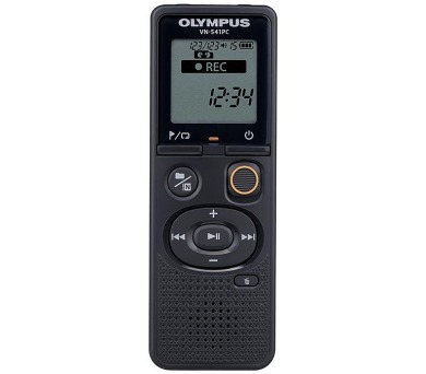 Olympus VN-541PC black