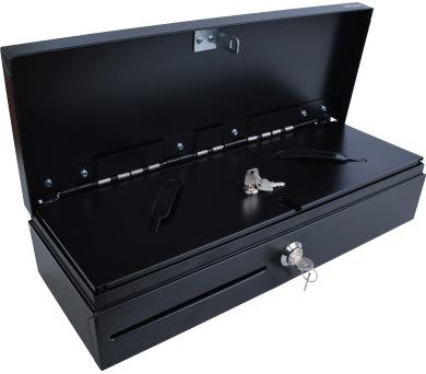 Pokladní zásuvka Flip top FT-460V-RJ10P10C + DOPRAVA ZDARMA