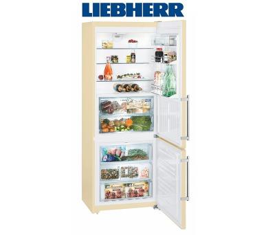 LIEBHERR CBNPbe 5156 + DOPRAVA ZDARMA