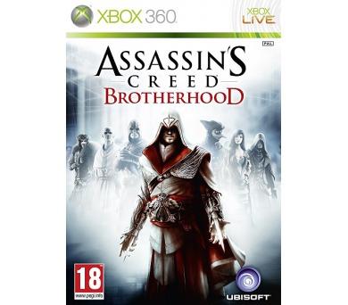 X360 - Assassins Creed Brotherhood Classics