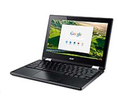 "ACER Chromebook R11(C738T-C6P4)-CeleronN3160,11.6"" HD multitouch,4GB,64GBeMMC,čtečka pk,intel HD,CAM,3čl,Go.Chr.OS"