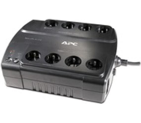 APC Power-Saving Back-UPS ES 550VA 230V (330W) + DOPRAVA ZDARMA