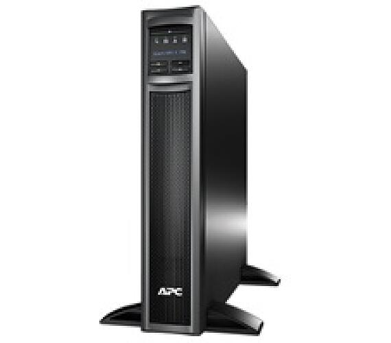 APC Smart-UPS X 750VA Rack/Tower LCD 230V + DOPRAVA ZDARMA