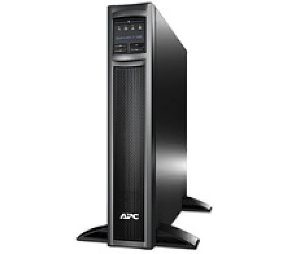 APC Smart-UPS X 1000VA Rack/Tower LCD 230V + DOPRAVA ZDARMA