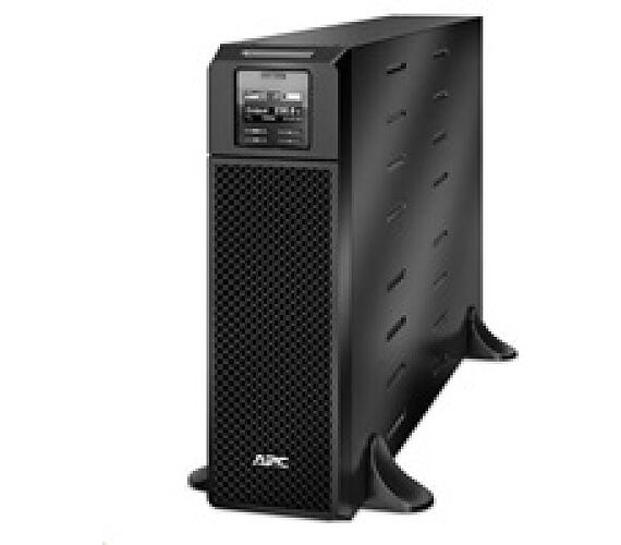 APC Smart-UPS SRT 5000VA 230V + DOPRAVA ZDARMA