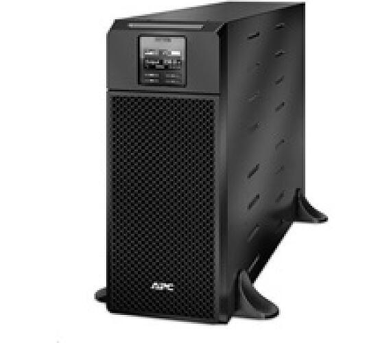 APC Smart-UPS SRT 6000VA 230V + DOPRAVA ZDARMA