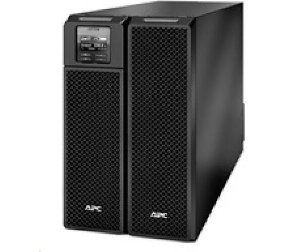 APC Smart-UPS SRT 8000VA 230V + DOPRAVA ZDARMA
