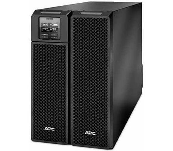 APC Smart-UPS SRT 10000VA 230V + DOPRAVA ZDARMA