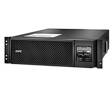 APC Smart-UPS SRT 5000VA RM 230V + DOPRAVA ZDARMA
