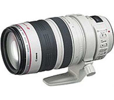 Canon EF 28-300mm f/3.5-5.6 L IS USM objektiv + DOPRAVA ZDARMA