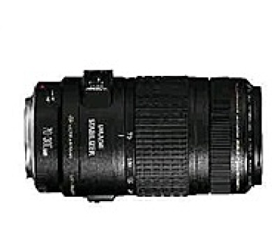 Canon EF 70-300mm f/4.0-5.6 IS USM Zoom objektiv