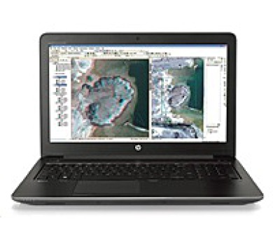 Bazar - ZBook 17 G3 i5-6440HQ 17,3 HD+,2x4GB DDR4 + DOPRAVA ZDARMA