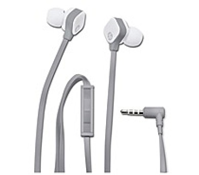 HP In Ear H2310 White Headset - REPRO