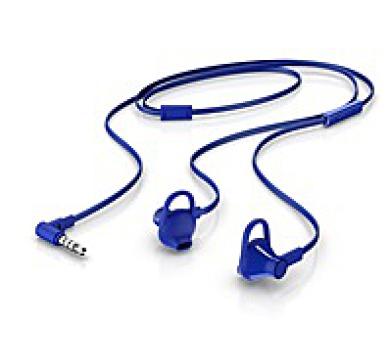 HP In-Ear Headset 150 - Dragonfly Blue - REPRO + DOPRAVA ZDARMA