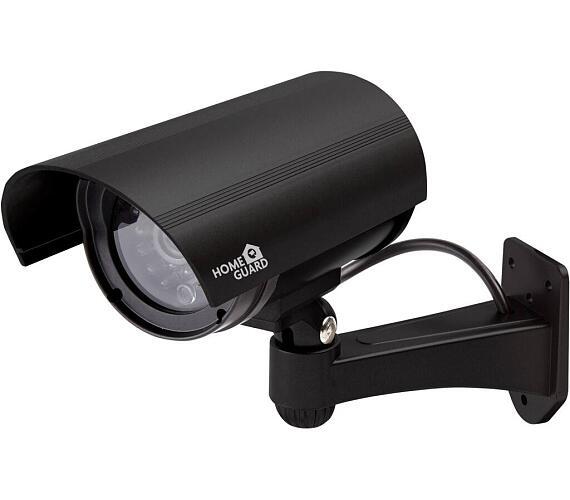 iGET HGDOA5666 - atrapa/maketa bezpečnostní CCTV kamery