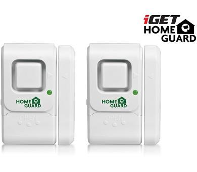 iGET HGWDA512 - dveřní/okenní detektor