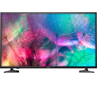 Sencor LED televize SLE 43F58TCS H.265 (HEVC)