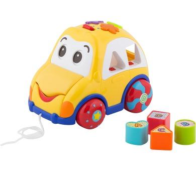 BBT 3520 Auto vkládačka Buddy toys + DOPRAVA ZDARMA