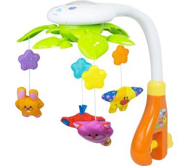 BBT 5010 Hrací kolotoč Buddy toys + DOPRAVA ZDARMA