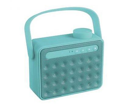 ClipSonic TES142B - Bluetooth reproduktor s FM rádiem